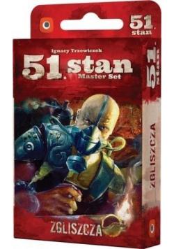 51.Stan: Master Set - Zgliszcza PORTAL
