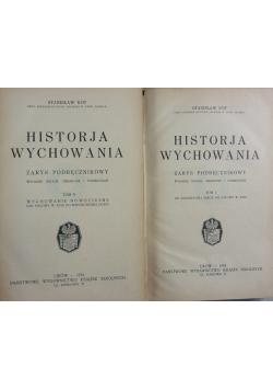 Źródła do historji wychowania (wybór), Cz. II, 1930 r.