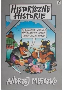 Historyczne historie