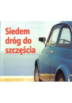 Perełka 097 - Siedem dróg do szczęścia