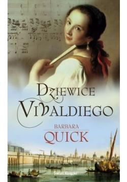 Księga powietrza i cieni/Dziewice Vivaldiego-2 książki