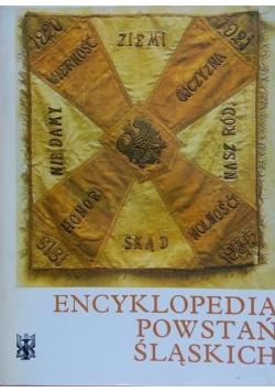 Encyklopedia powstań śląskich