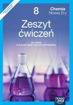 Chemia SP 8 Chemia Nowej Ery ćw. NE