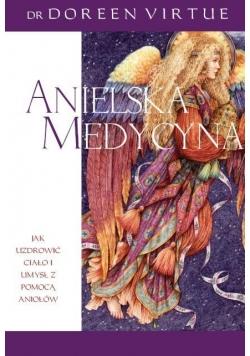 Anielska Medycyna