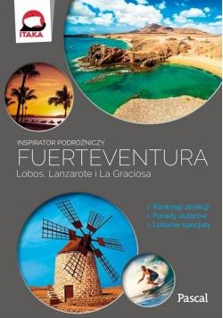 Fuertaventura Lobos Lanzarote i La Graciosa Inspirator podróżniczy