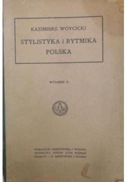 Stylistyka i rytmika Polska, ok. 1930 r.
