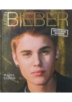 Justin Bieber Nieoficjalna biografia