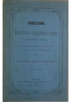 Bibliografia Jubileuszowego obchodu, 1884r