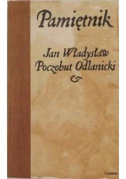 Pamiętnik Jana Władysław Poczobuta Odlanicki