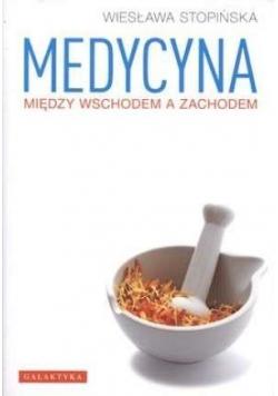 Medycyna między wschodem a zachodem 2012