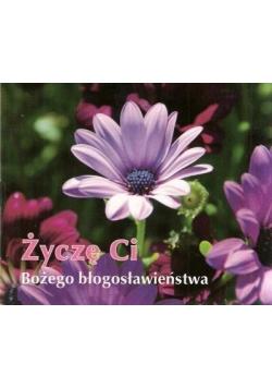 Perełka 215 - Życzę Ci Bożego błogosławieństwa.