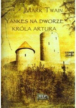 Yankes na dworze króla Artura audiobook