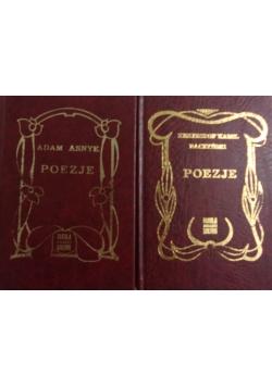 Poezje, 2 książki