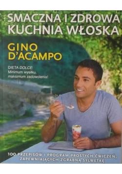 Smaczna i zdrowa kuchnia włoska