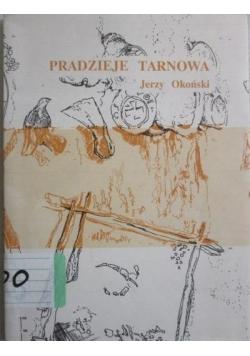 Pradzieje Tarnowa