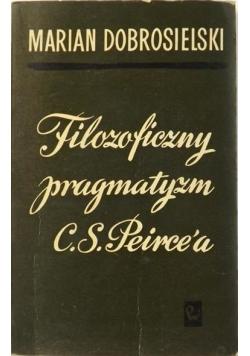 Filozoficzny pragmatyzm