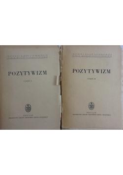 Pozytywizm cz. 1 i 2, 1950 r.
