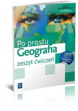 Geografia LO Po prostu geogr. ćw ZP w.2012 NPP