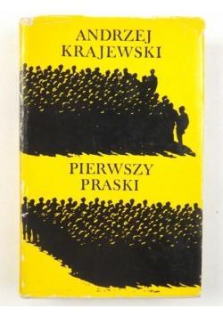 Pierwszy Praski