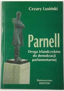 Parnell. Droga Irlandczyków do demokracji parlamentarnej