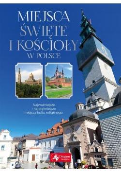 Miejsca święte i kościoły w Polsce