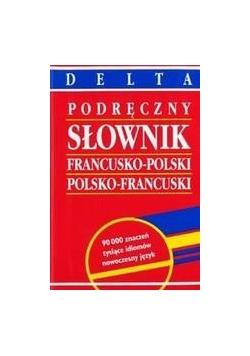 Podręczny słownik Fra-Pol-Fra