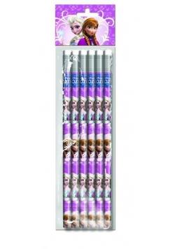 Ołówek Frozen (6szt)