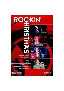 Rockin` Christmas DVD