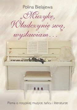 Muzykę, Władczynię swą wysławiam