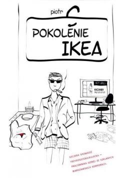 Pokolenie Ikea pocket BR w.2017