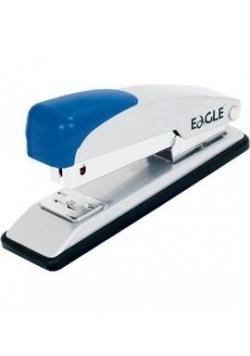 Zszywacz 205 niebieski 30 kartek EAGLE