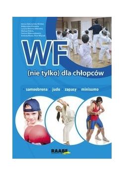 WF (nie tylko) dla chłopców