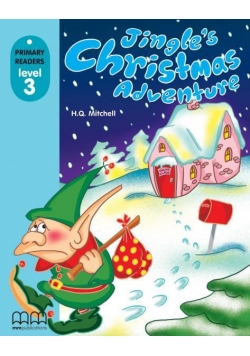 Jingle's Christmas Adventure SB MM PUBLICATIONS