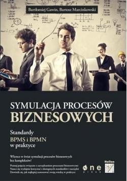 Symulacja procesów biznesowych