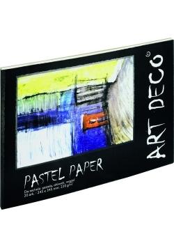 Blok Pastel Paper malarski 245x345 220g 20 arkuszy