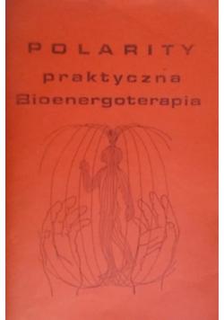 Polarity Praktyczna Bioenegoterapia