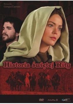 Historia Świętej Rity CD