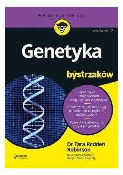 Genetyka dla bystrzaków
