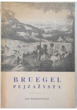 Bruegel pejzażysta
