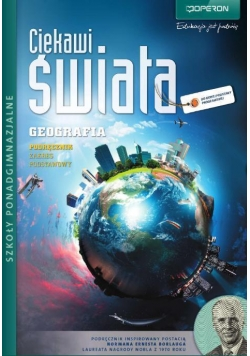 Geografia LO Ciekawi świata podr ZP w.2012 OPERON