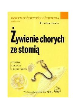 Żywienie chorych ze stomią, Nowa