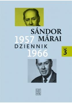 Dziennik 1957-1966