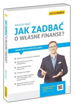 Samo Sedno - Jak zadbać o własne finanse? Wyd. II