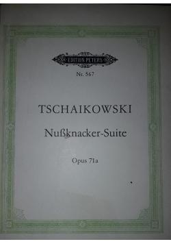 Nubknacker-Suite. Nuty