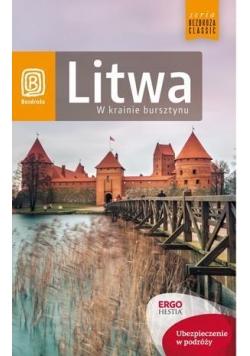 Litwa. W krainie bursztynu. Wyd.I
