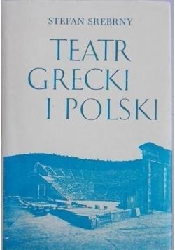 Teatr grecki i polski