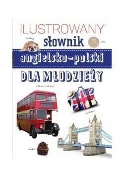 Ilustrowany słownik angielsko-polski dla młodzieży