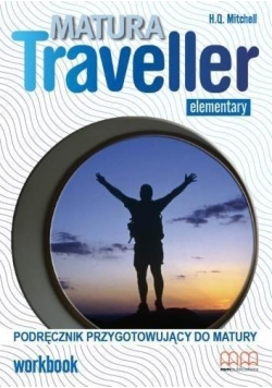 Matura Traveller Elementary WB +CD MM PUBLICATIONS