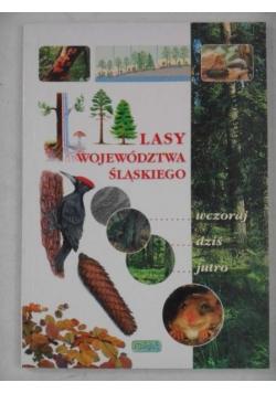 Lasy województwa śląskiego