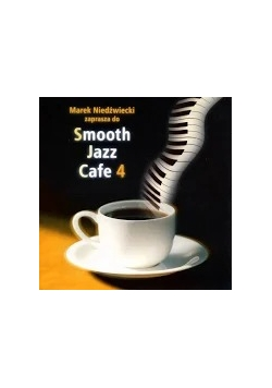 Smooth Jazz Cafe 4, CD